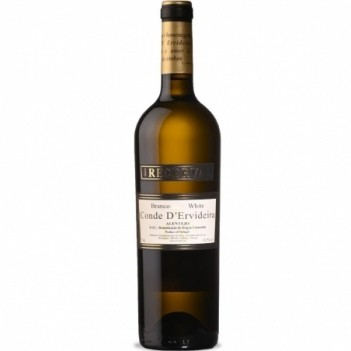 Vinho Branco Conde DErvideira Reserva - Alentejo 2019