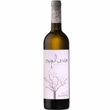 Vinho Branco Euphoria - Algarve 2015