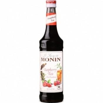 Monin   Raspberry Tea  (S/Alcool)  Concentrado