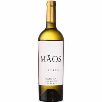 Vinho Branco Mãos Reserva - Douro 2018