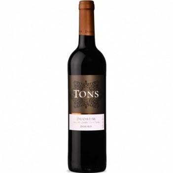 Vinho Tinto Tons Duorum - Douro 2018