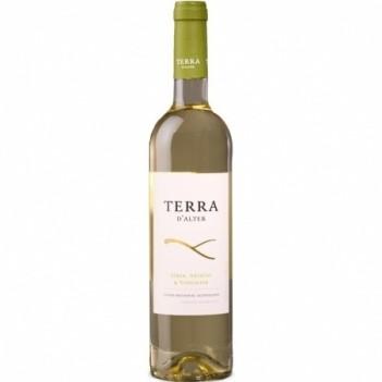 Vinho Branco Terras D'Alter - Alentejo 2019