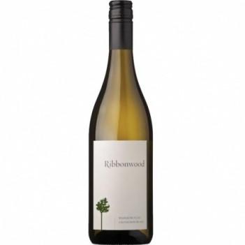 Vinho Branco Ribbonwood Sauvignon Blanc V.B. - Nova Zelândia 2018
