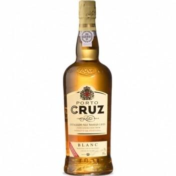 Vinho do Porto Cruz White