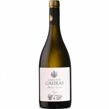 Vinho Branco Casa Gaeiras Maria Gomes 2019