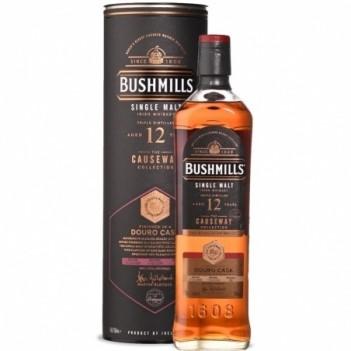 Whisky Irish Bushmills Cask Malt  12 Anos
