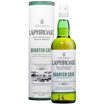 Whisky Laphroaig Isla Quarter Cask