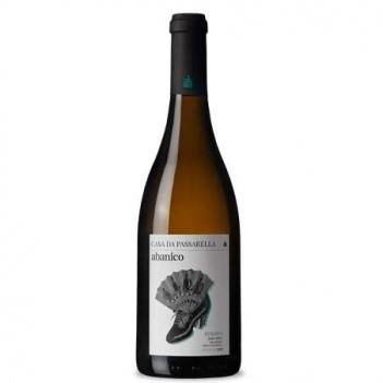 Vinho Branco Passarella Reserva O Abanico - Dão 2019