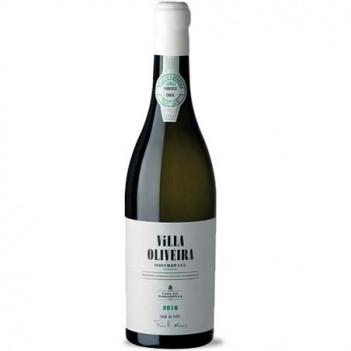 Vinho Branco Passarella Villa Oliveira Encruzado 2016- Dão
