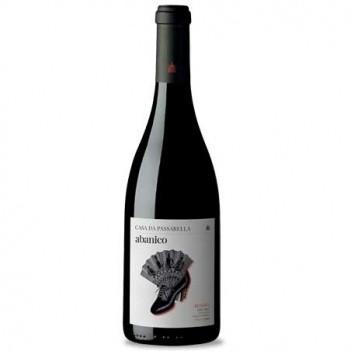 Vinho Tinto Passarella O Abanico Reserva - Dão 2016