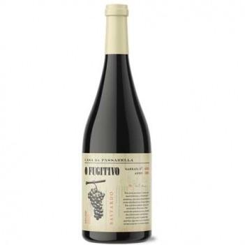 Vinho Tinto Passarella Fugitivo - Bastardo 2019