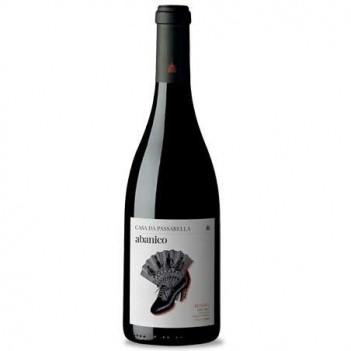 Vinho Tinto PAssarella Abanico Reserva Magnum 1.5Ltr 2015
