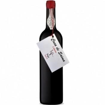 Vinho Tinto Casa de Saima Baga Corga - Bairrada 2019
