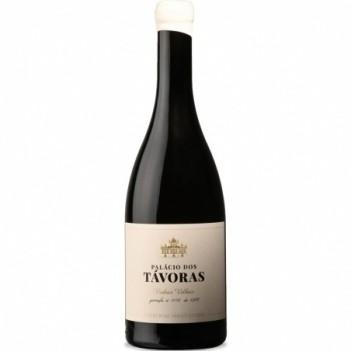 Vinho Branco Palácio dos Távoras Vinhas Velhas - Trás-Os-Montes 2018