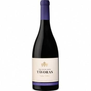 Vinho Tinto Palácio dos Távoras Vinhas Velhas Alicante Bouschet - Trás-os-Montes 2016