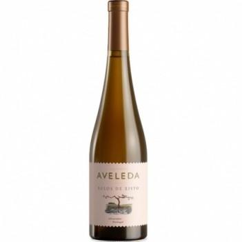 Vinho Verde Branco Aveleda Solo de Xisto 2018