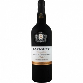 Taylors Single Harvest - 1961 - Nacional