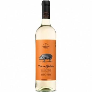 Vinho Branco Trinca Bolotas - Alentejo 2020