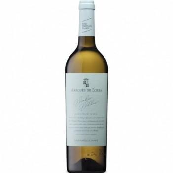 Vinho Branco Marques de Borba Vinhas Velhas - Alentejo 2018