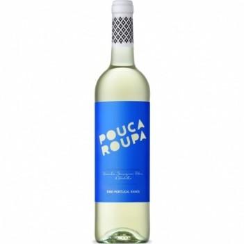 Vinho Branco Pouca Roupa - Alentejo 2020