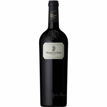 Vinho Marquês de Borba Reserva Tinto - Alentejo 2015