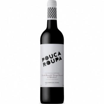 Vinho Tinto Pouca Roupa - Alentejo 2020