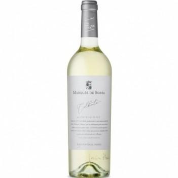 Vinho Branco Marquês de Borba - Alentejo 2020