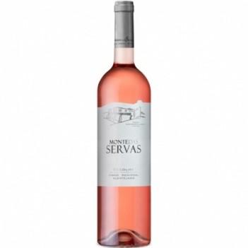 Vinho Rosé Monte das Servas Escolha - Alentejo 2019