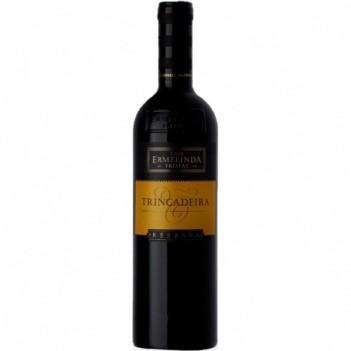 Vinho Tinto Reserva Ermelinda Freitas Trincadeira - Setúbal 2017