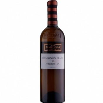 Vinho Branco Ermelinda Freitas Sauv. Blanc e Verdelho - Setúbal 2019