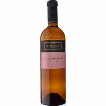Vinho Branco Ermelinda Freitas Gewurztraminer - Setúbal 2018