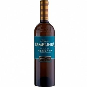 Vinho Branco Dona Ermelinda Reserva - Setúbal 2019
