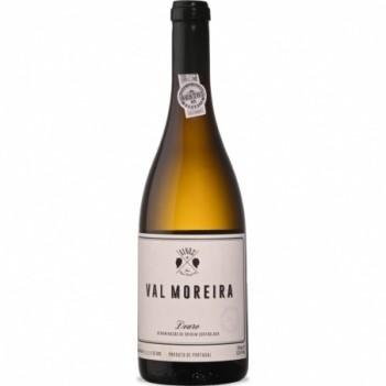 Vinho Branco Val Moreira  Douro 2019