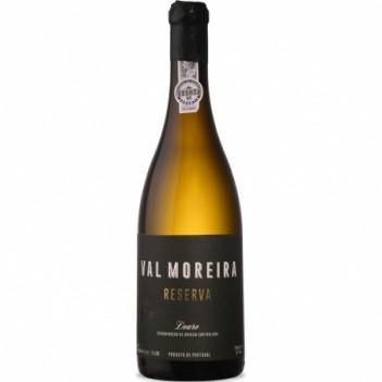 Vinho Branco Val Moreira Reserva 2019