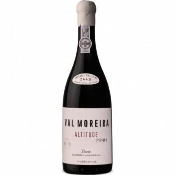 Vinho Tinto Val Moreira Altitude 2018