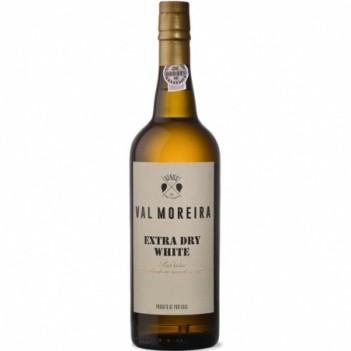 Vinho do Porto Val Moreira Extra Dry White