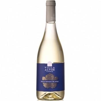 Vinho Branco Villa Alvor Sauvignon Blanc - Algarve 2020