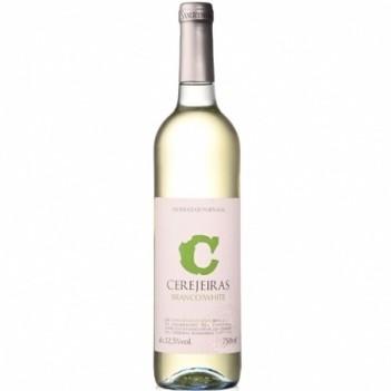 Vinho Branco Cerejeiras - Lisboa 2019