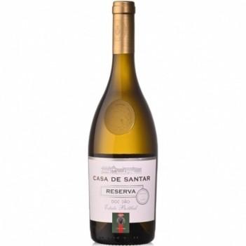 Vinho Branco Casa de Santar Reserva - Dão 2018
