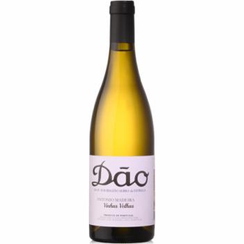 Vinho Branco António Madeira Vinhas Velhas - Dão 2018