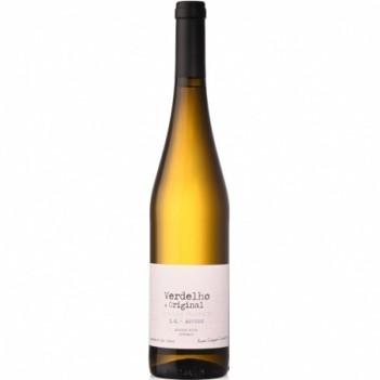 Vinho Branco Verdelho O Original António Maçanita - Açores 2018