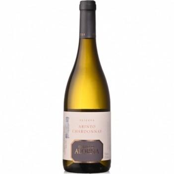 Vinho Branco Quinta da Alorna Arinto Chardonnay Reserva 2019