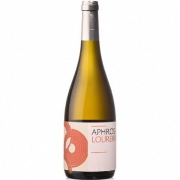 Vinho Branco Biológico Aphros Loureiro - Vinhos Verdes 2019