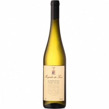 Vinho Verde Branco Morgadio da Torre Alvarinho 2019