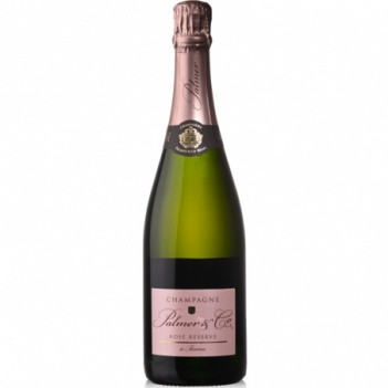 Champagne Palmer & Co - Reserva Rose