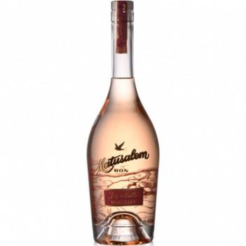 Rum Matusalem  Insolito