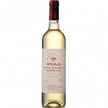 Vinho Branco Família Margaça asPIAS - Alentejo 2020