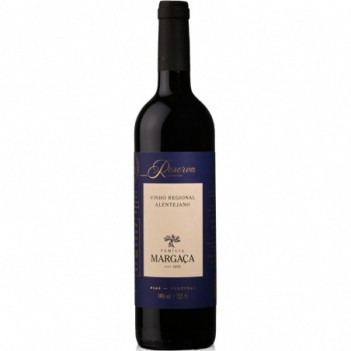 Vinho Tinto Família Margaça Reserva - Alentejo 2019