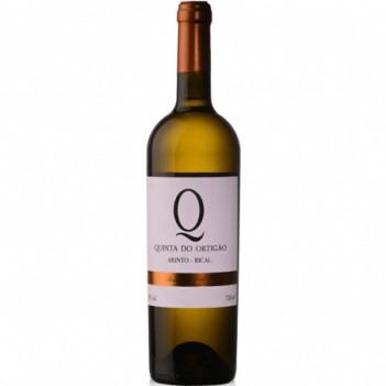 Vinho Branco Quinta do Ortigao Arinto/Bical 2018