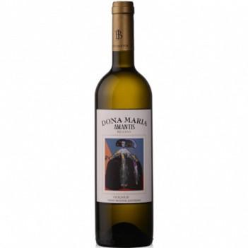 Vinho Branco Reserva Dona Maria Amantis - Alentejo 2018